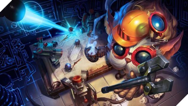 LMHT: Game thủ liên tục bị lỗi khóa camera nhưng Riot Games vẫn chả đoái hoài đến 3