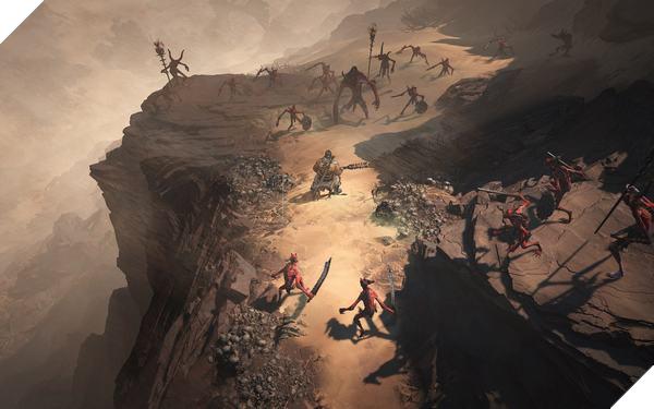 Diablo 4: Tất tần tật những điều bạn nên biết về siêu phẩm nhập vai này Phần 2  4