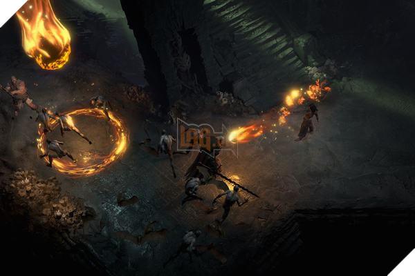 Diablo 4: Tất tần tật những điều bạn nên biết về siêu phẩm nhập vai này Phần 2  3