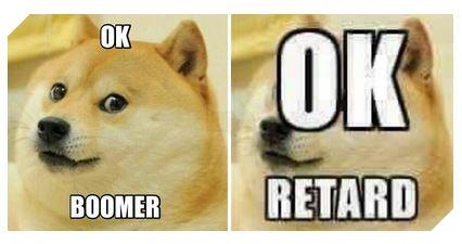 Meme Ok Boomer là gì và định nghĩa của Boomer ra sao mà ai cũng đang sử dụng 3