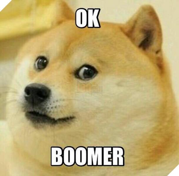 Meme Ok Boomer là gì và định nghĩa của Boomer ra sao mà ai cũng đang sử dụng