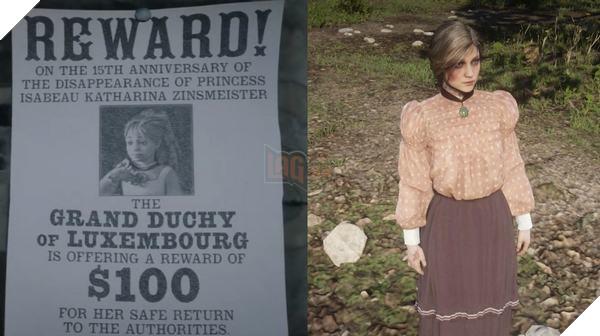 Red Dead Redemption 2 PC: Khi người chơi phát hiện ra một nhân vật mất tích đã lâu 3