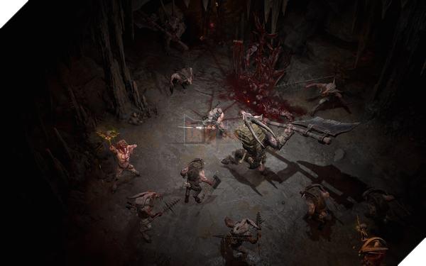 Diablo 4: Lật lại hàng loạt chi tiết thú vị từng rò rỉ trên Reddit 2