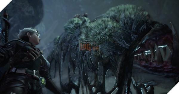Monster Hunter World: Hướng dẫn mở khóa skin Claire và Leon của Resident Evil 4