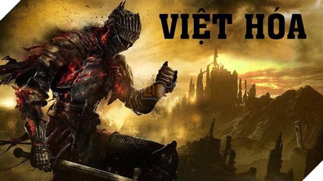Cộng đồng game thủ cãi nhau nảy lửa vì bản dịch của Dark Souls 3 quá nhiều từ Hán Việt - Ảnh 1.