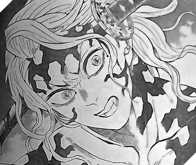 Kimetsu no Yaiba tập 184 - Spoiler - Tanjirou đã chết ?