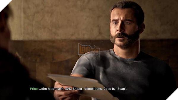Cái kết của Call of Duty: Modern Warfare và tiền đề cho phần tiếp theo 3