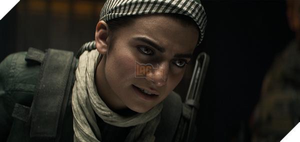 Cái kết của Call of Duty: Modern Warfare và tiền đề cho phần tiếp theo 2