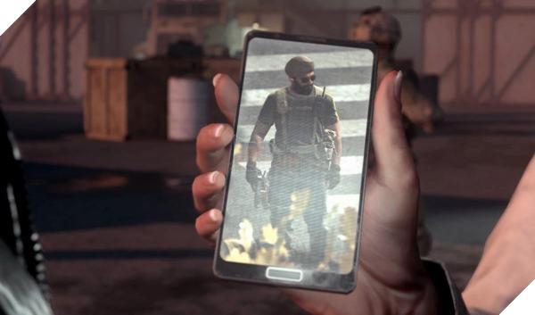 Cái kết của Call of Duty: Modern Warfare và tiền đề cho phần tiếp theo 5