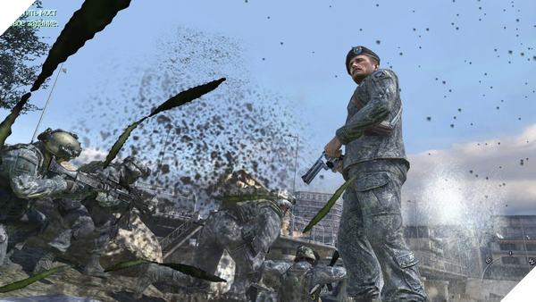 Cái kết của Call of Duty: Modern Warfare và tiền đề cho phần tiếp theo 7