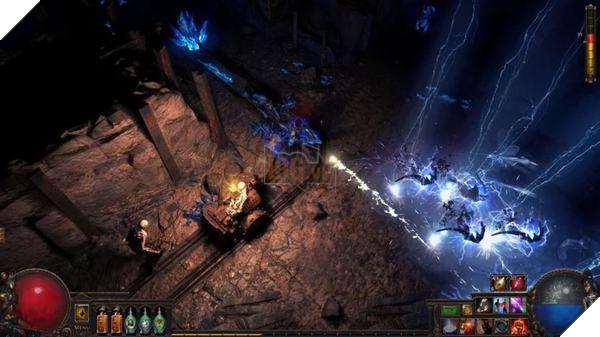 Path of Exile 2 báo hiệu kỷ nguyên mới cho dòng game ARPG 3