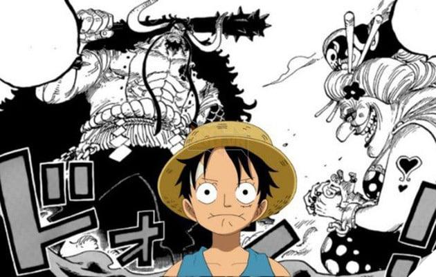 Kết thúc của One Piece và những bí mật mới cực sốc được hé lộ từ tác giả Oda - Ảnh 3.