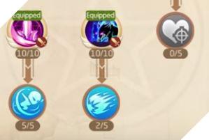 Laplace M - Cách tăng kỹ năng Assassin, Ninja, Asura giúp PVP và PVE hiệu quả 11