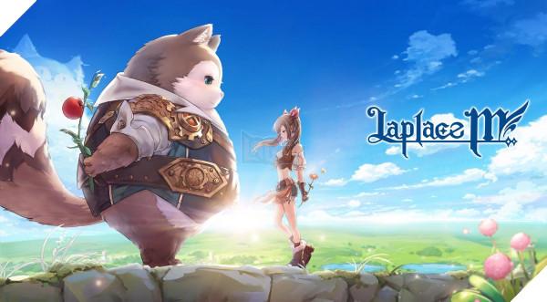 VTC Game ấn định ngày ra mắt Laplace M