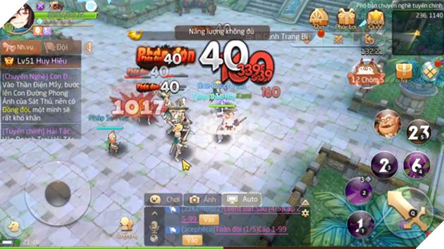 VTC Game ấn định ngày ra mắt Laplace M - ảnh 1