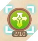 Laplace M: Hướng dẫn tăng điểm kĩ năng cho Mục sư, Thần Quan và Vũ Sư PvE lẫn PvP dành cho tân thủ 8