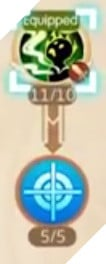 Laplace M: Hướng dẫn tăng điểm kĩ năng cho Mục sư, Thần Quan và Vũ Sư PvE lẫn PvP dành cho tân thủ 12