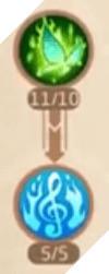 Laplace M: Hướng dẫn tăng điểm kĩ năng cho Mục sư, Thần Quan và Vũ Sư PvE lẫn PvP dành cho tân thủ 13