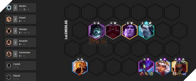 Đấu Trường Chân Lý: Hướng dẫn Top 3 đội hình Sát Thủ mạnh nhất 9.23 với Kha'zix và Zed 3
