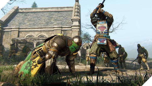 Tin đồn: Tựa game tiếp theo của Rockstar lấy bối cảnh thời Trung cổ 3