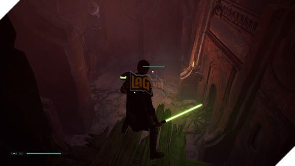 Sở hữu Double-Bladed Lightsaber trong Star Wars Jedi: Fallen Order một cách dễ dàng 4