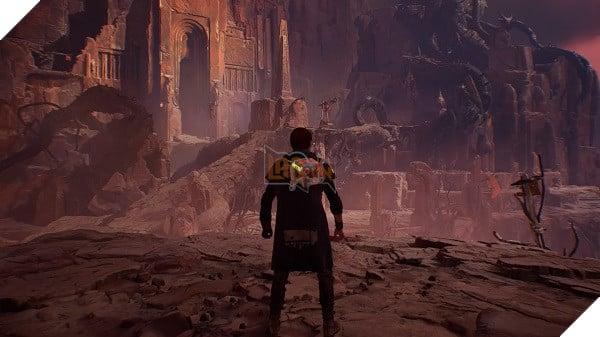 Sở hữu Double-Bladed Lightsaber trong Star Wars Jedi: Fallen Order một cách dễ dàng 2