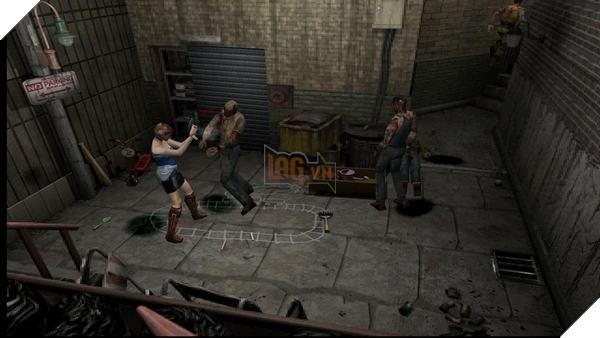 Dường như Resident Evil 3: Nemesis sẽ quay trở lại sớm hơn dự kiến 2