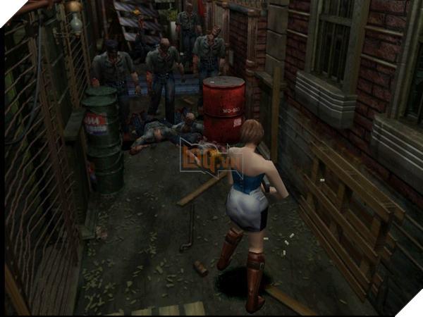 Dường như Resident Evil 3: Nemesis sẽ quay trở lại sớm hơn dự kiến 4