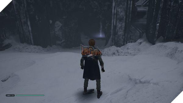 Tìm đường vào ngôi đền Jedi trong Star Wars Jedi: Fallen Order 3