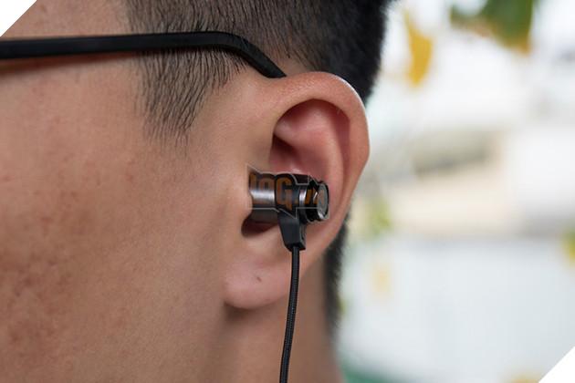 Review Tai nghe in-ear Cooler Master MH710: Đẹp, đơn giãn và sở hữu nhiều tính năng không thua tai phone cao cấp 23