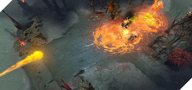DOTA 2: Chi tiết bộ kĩ năng của Snapfire - Xạ thủ hỗ trợ kèm khống chế cực khó chịu 14