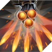 DOTA 2: Chi tiết bộ kĩ năng của Snapfire - Xạ thủ hỗ trợ kèm khống chế cực khó chịu 2