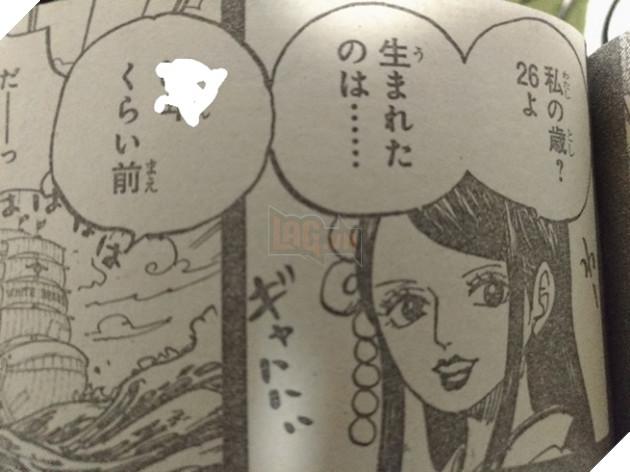 Spoilers One Piece 964 chính thức: Gol D Roger xuất hiện cùng Shanks thời còn trẻ 2