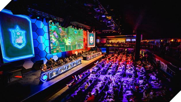 LMHT All-Star 2019: Lịch thi đấu Siêu Sao Đại Chiến 2019 và tổng quát thông tin toàn sự kiện