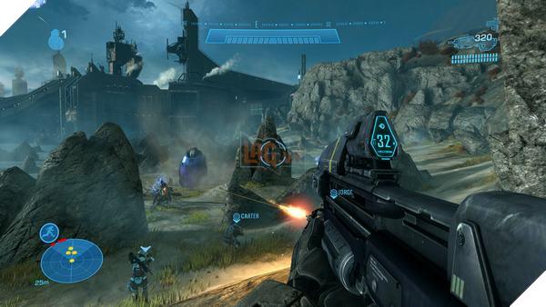 Halo: Reach - Tất tần tật những gì bạn cần biết trước khi trải nghiệm trên PC 7