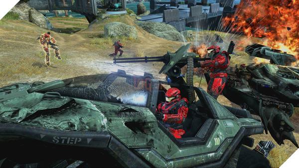 Halo: Reach - Tất tần tật những gì bạn cần biết trước khi trải nghiệm trên PC 8