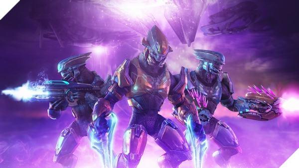 Halo: Reach - Tất tần tật những gì bạn cần biết trước khi trải nghiệm trên PC 3
