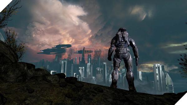 Halo: Reach - Tất tần tật những gì bạn cần biết trước khi trải nghiệm trên PC 4