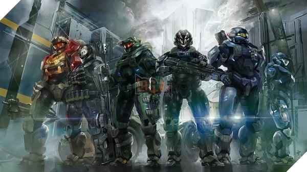 Halo: Reach - Tất tần tật những gì bạn cần biết trước khi trải nghiệm trên PC 5