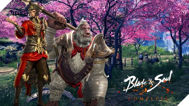 Blade & Soul: Bản cập nhật Unreal Engine 4 Phần 1 sẽ ra mắt ngay tuần sau 3