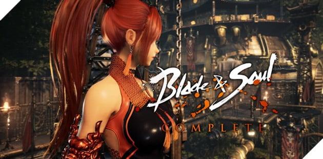 Blade & Soul: Bản cập nhật Unreal Engine 4 Phần 1 sẽ ra mắt ngay tuần sau