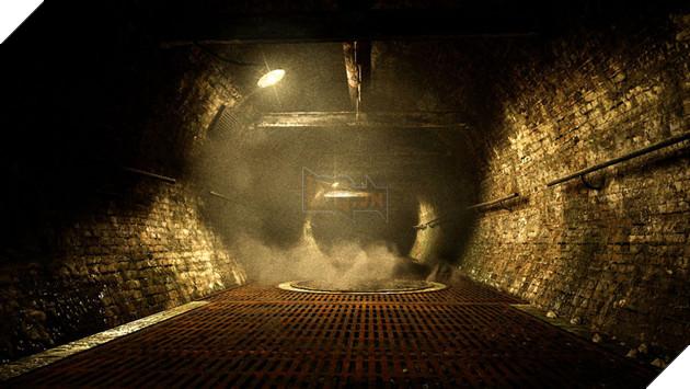 Chương 3: Sewer ( Cống ngầm )