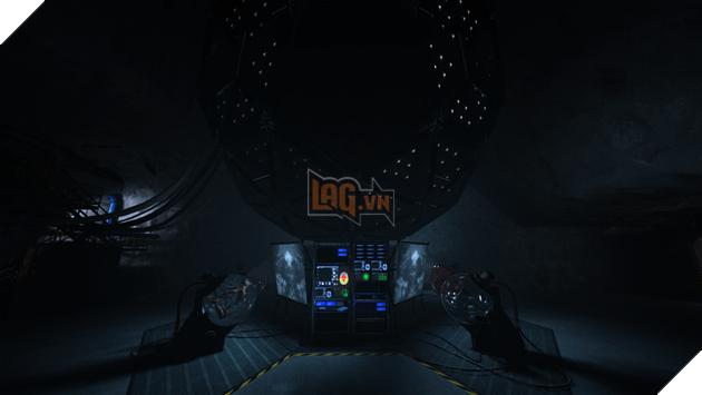 Chương 8 : Underground Labs ( Phòng thí nghiệm dưới lòng đất )