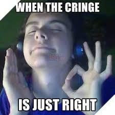 Cringe meme là gì và ảnh hưởng của nó đến mạng Internet? 3