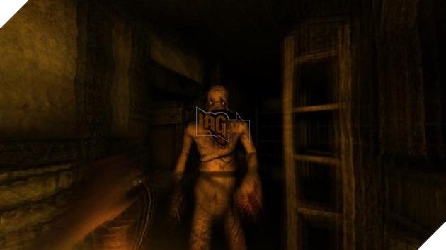 Những tựa game kinh dị thật sự khiến cho người chơi phải hết hồn. tuyệt đối không nên chơi một mình vào ban đêm - Ảnh 4.