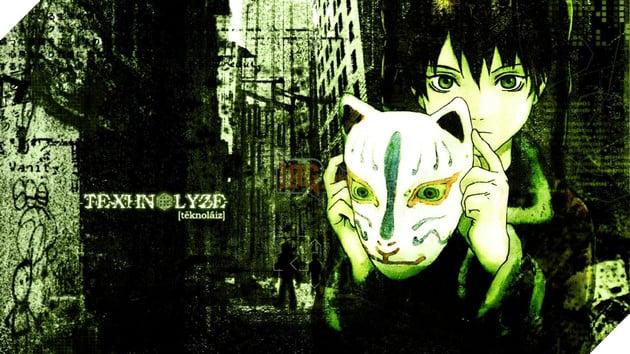 Top 9 bộ anime Nhật có nội dung hack não nhất mọi thời đại 7