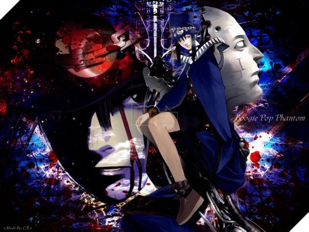 Top 9 bộ anime Nhật có nội dung hack não nhất mọi thời đại 9