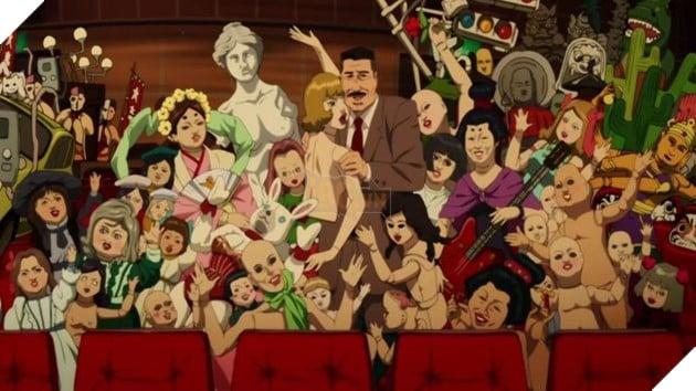 Top 9 bộ anime Nhật có nội dung hack não nhất mọi thời đại 5