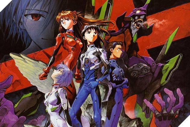 Top 9 bộ anime Nhật có nội dung hack não nhất mọi thời đại