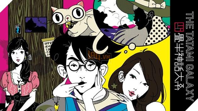 Top 9 bộ anime Nhật có nội dung hack não nhất mọi thời đại 8